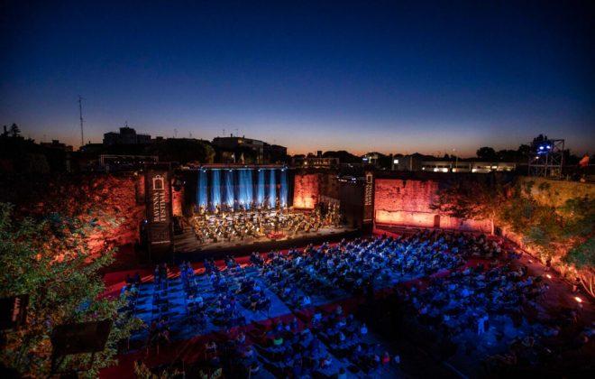 Festival Ravenna 2021